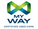 My Way, certified used cars